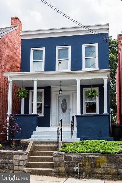 Lancaster Single Family Home For Sale: 542 E Orange Street