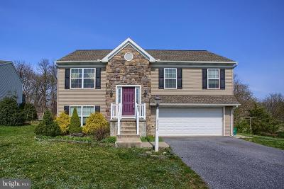 Mount Joy Single Family Home Under Contract: 2337 Rob Drive