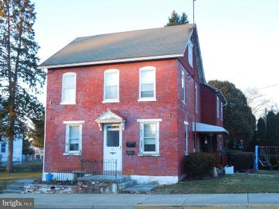 Akron Multi Family Home For Auction: 445 Main Street
