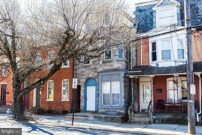 Lancaster Multi Family Home For Sale: 652 Columbia Avenue