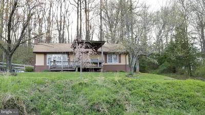 Reinholds Single Family Home For Sale: 295 N Ridge Road