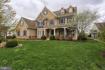 Lancaster County Single Family Home For Sale: 315 Millpond Drive