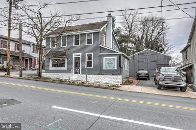 Elizabethtown Multi Family Home For Sale: 213 N Market Street