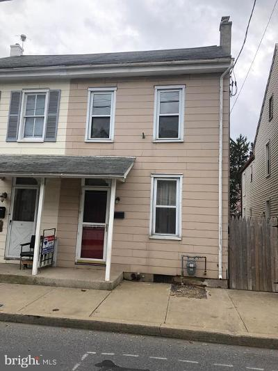 Lancaster County Single Family Home For Sale: 35 W Ferdinand Street