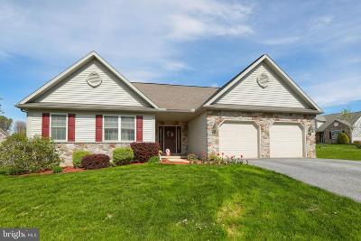 Millersville PA Single Family Home For Sale: $337,900