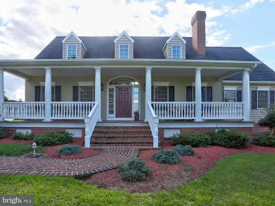 Elizabethtown Single Family Home For Sale: 362 Hereford Road
