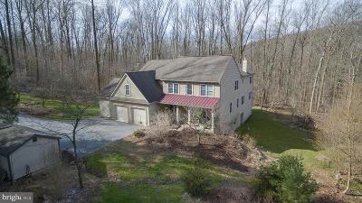 Single Family Home For Sale: 1574 Kleinfeltersville Road