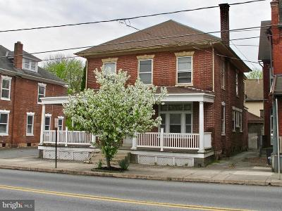 Single Family Home For Sale: 22 Main Street