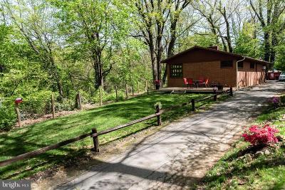 Akron Single Family Home For Sale: 923 Oak Street