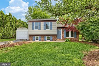 Lancaster Single Family Home For Sale: 2797 Cobblestone Lane