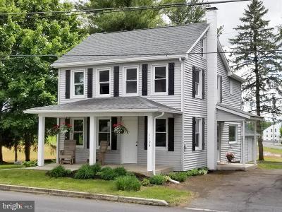 Lititz Single Family Home Under Contract: 1104 E Newport Road
