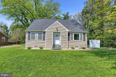 Lancaster Single Family Home For Sale: 2332 Lititz Pike