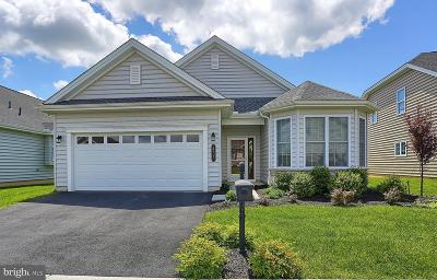 Lititz Single Family Home For Sale: 453 Settlers Drive