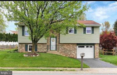 Columbia Single Family Home For Sale: 157 Pheasant Drive
