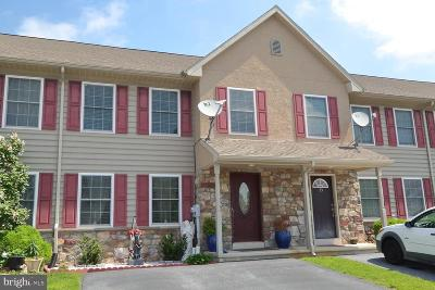 Townhouse For Sale: 51 Perseverance Lane