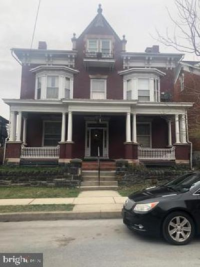 Columbia Single Family Home For Sale: 227 Cherry Street