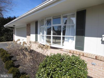 Single Family Home For Auction: 945 Fairview Avenue