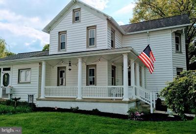 Single Family Home For Sale: 210 W Main Street