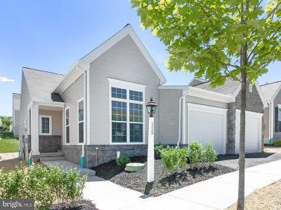 Strasburg Single Family Home For Sale: 115 McCarter Lane