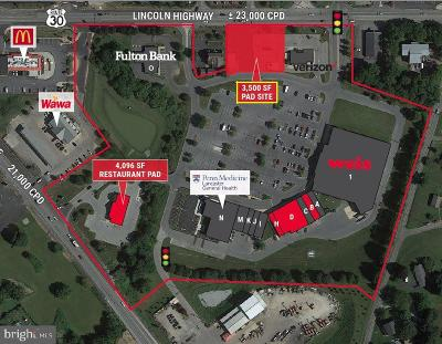 Gap Residential Lots & Land For Sale: 5360 Lincoln Highway