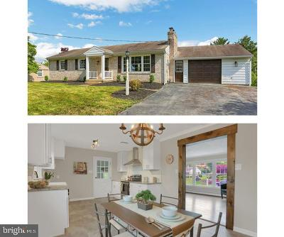 Single Family Home For Sale: 1420 Cloverton Drive