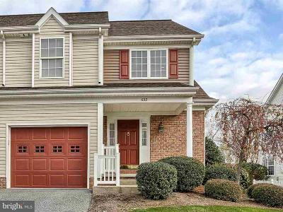 Rental For Rent: 632 Chatham Way