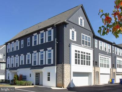 Townhouse For Sale: 410 Mayer Place