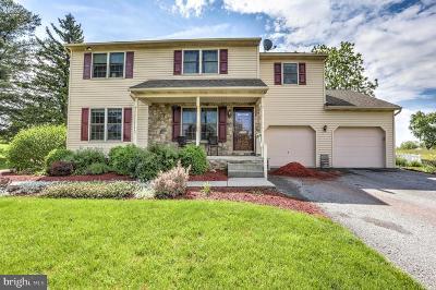 Mount Joy Single Family Home For Sale: 2120 Cloverleaf Road