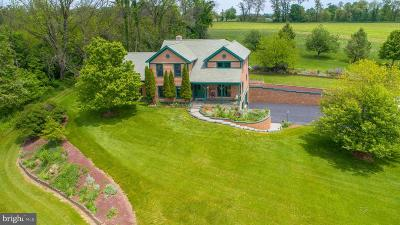 Lancaster County Single Family Home For Sale: 835 White Oak Road