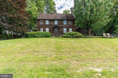 Elizabethtown PA Single Family Home For Sale: $498,500
