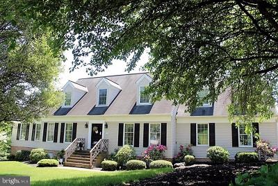 Lancaster Single Family Home For Sale: 2601 Valley View Drive