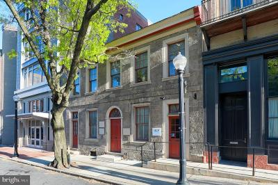 Lancaster County Townhouse For Sale: 121 E King Street #2