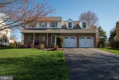 Landisville Single Family Home For Sale: 141 Penningdon Drive
