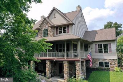 Lancaster County Single Family Home For Sale: 126 Stone Quarry Road