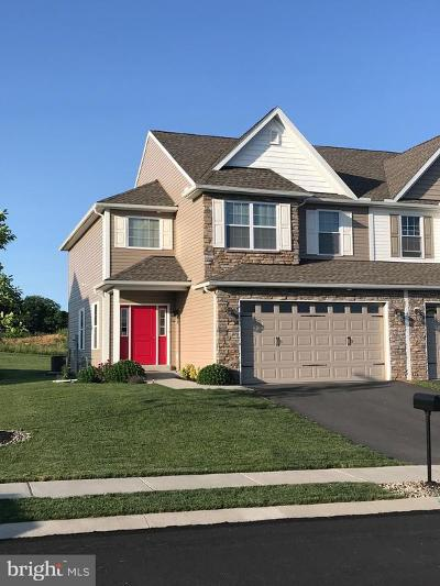 Elizabethtown Single Family Home For Sale: 18 Canvasback Lane