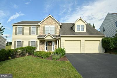 Lancaster County Single Family Home For Sale: 659 Golden Eagle Way