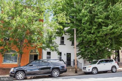 Lancaster County Townhouse For Sale: 219 N Lime Street