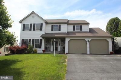 Elizabethtown Single Family Home For Sale: 711 W Ridge Road