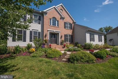 Lancaster County Single Family Home For Sale: 1262 Belle Meade Drive