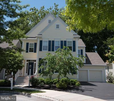 Lancaster County Single Family Home For Sale: 407 Little Hill