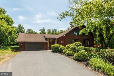 Lititz Single Family Home For Sale: 9 Appaloosa Drive