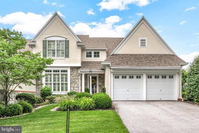 Lancaster County Single Family Home For Sale: 205 Bank Barn Lane