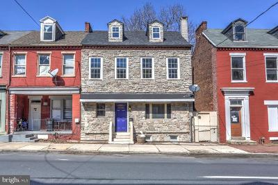 Lancaster PA Townhouse For Sale: $169,900