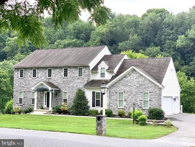 Lancaster County Single Family Home For Sale: 310 Waters Edge Drive