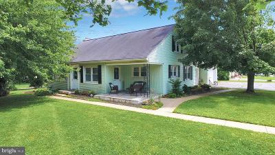 Lancaster County Single Family Home For Sale: 3632 E Newport Road