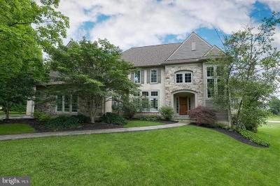 Lancaster County Single Family Home For Sale: 32 Pintail Turn
