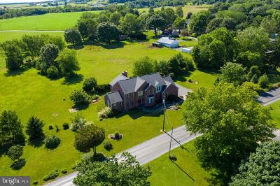 Lancaster County Single Family Home For Sale: 811 Creek Road
