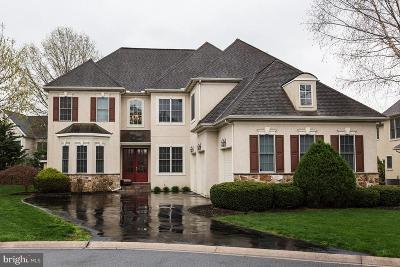 Lititz Single Family Home For Sale: 760 Goose Neck Drive