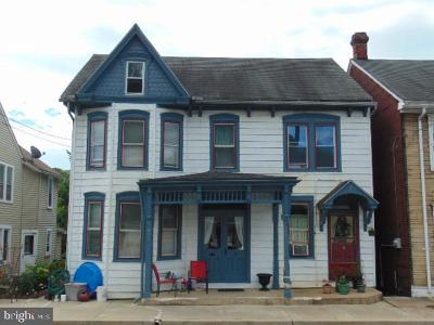 Marietta Multi Family Home For Sale: 409 E Market Street