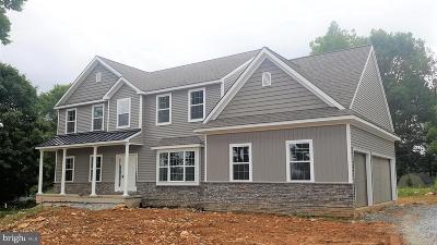 Lancaster County Single Family Home For Sale: 157 Shreiner Road